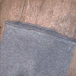 Hollister Pants - Grey Hollister Sweatpants